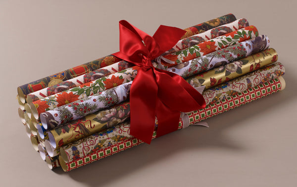 Christmas Wrapping Bundle