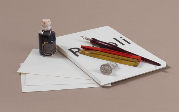 Calligrapher's Letter Writing Gift Set