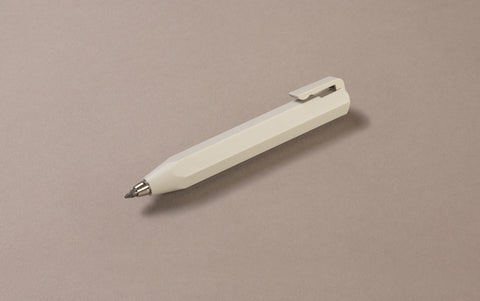 Grey Short and Fat 3.2mm Clutch Pencil