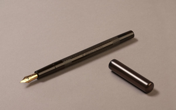 Kaweco Ebonite Eyedropper 1910 Fountain Pen
