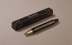Black Acrylic Kaweco Luxe Sketch up 5.5 mm Automatic Pencil