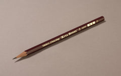 Plum Kitaboshi HB Writing Pencil
