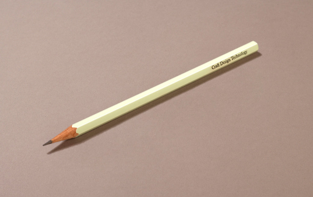 Craft Design Technology Pencil