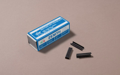 Zenith 130E/Bis 6/4 5000 Pack Staples