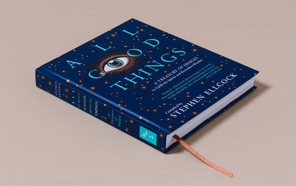 Book: All Good Things by Stephen Ellcock