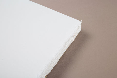 17 Century Large Drawing Paper Sketch Pad - White