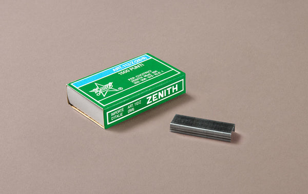 Zenith 112/Z 26/6 1500 Pack Staples