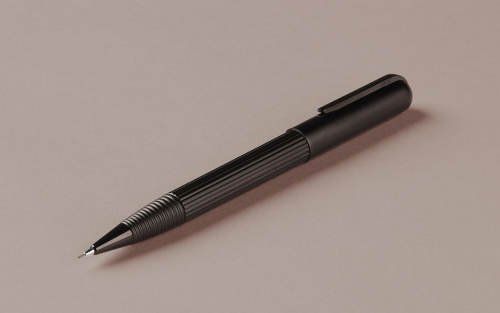 Black Lamy Imporium 0.7mm Mechanical Pencil