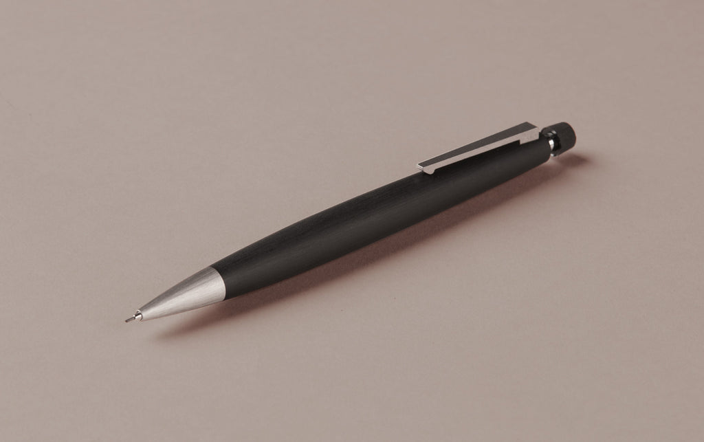 Bauhaus Lamy 2000 0.7mm Mechanical Pencil