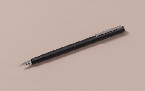 Matte Black Lamy CP1 Fountain Pen