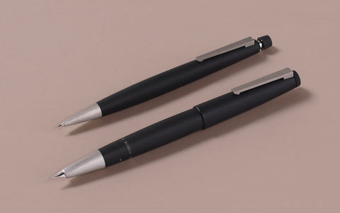 Bauhaus Lamy 2000 Fountain Pen
