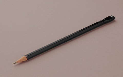 "Palomino Blackwing ""Stealth"" 24 Pencil"