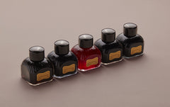 Premium British Fountain Ink Bottle 80ml