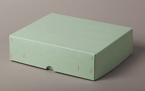 Mint A4 Archival Box