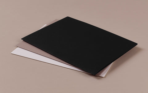 A4 Fabriano Murillo presentation folder