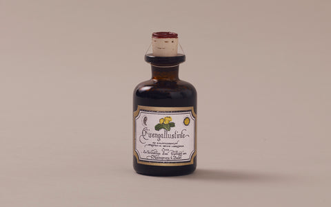 Abraxas Writing and Drawing Ink, 50ml Iron Gall Ink Bottle