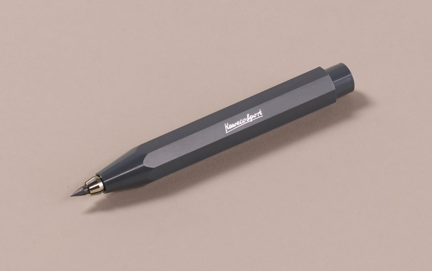 Grey Kaweco Skyline 3.2mm Clutch Pencil