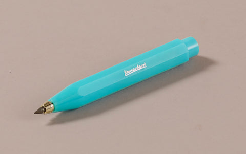 Light Blueberry Kaweco Frosted Sport 3.2mm Clutch Pencil