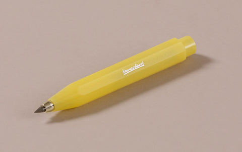 Sweet Banana Kaweco Frosted Sport 3.2mm Clutch Pencil