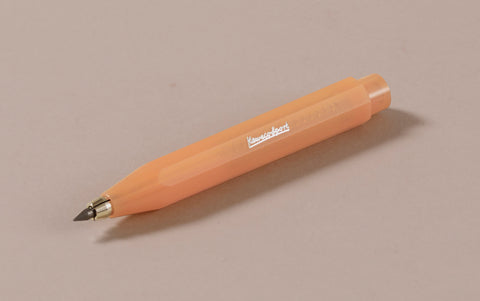 Soft Mandarine Kaweco Frosted Sport 3.2mm Clutch Pencil