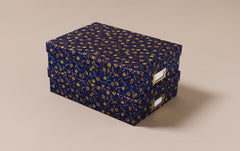 Handmade Japanese Archival Box No.11