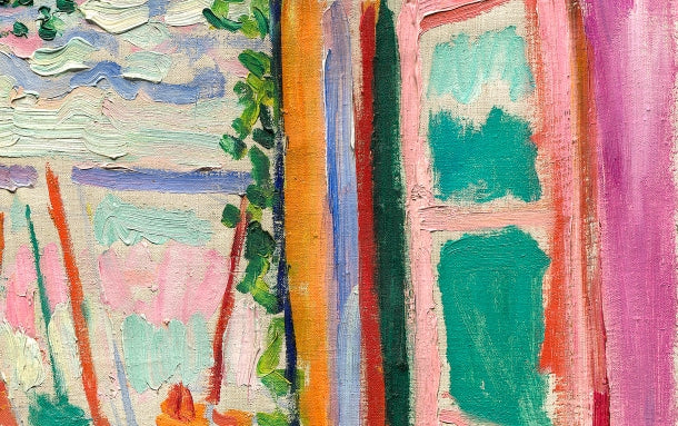 Mood for Matisse Terrages Wet and Dry Pastels