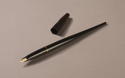 Platinum Carbon Drawing and Drafting Fountain Pen