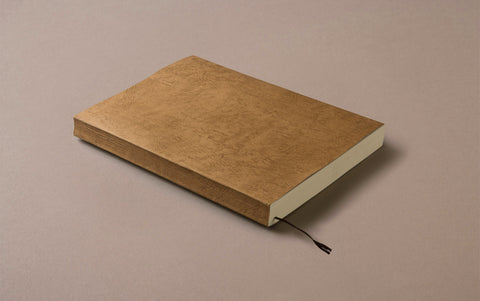 Medium Novelist's Notebook