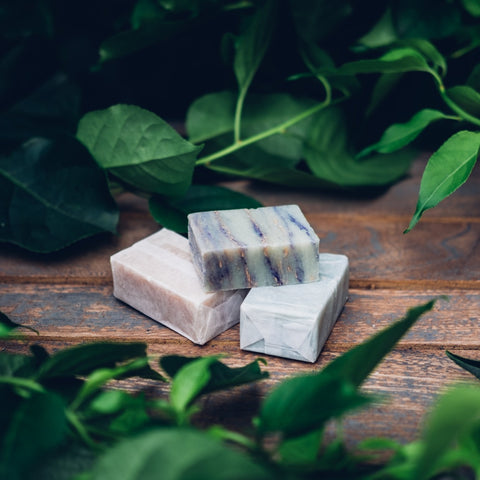 Intermediate Soap Making with uncommon ingredients