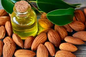 Almond Oil 8 oz
