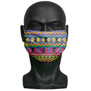 Face mask - Mexicana