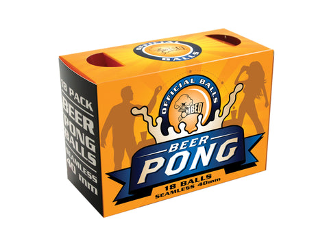 Portable Pro Beer Pong Table