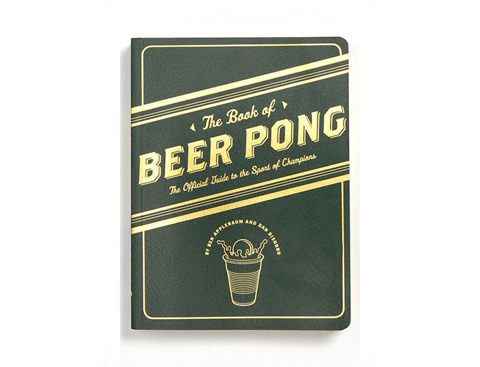 The Book of Beer Pong
