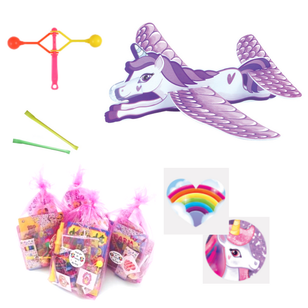 Girls Party Bag A
