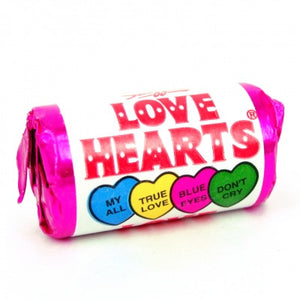 Mini Love Hearts - We love party bags
