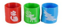 Christmas Mini Slinky