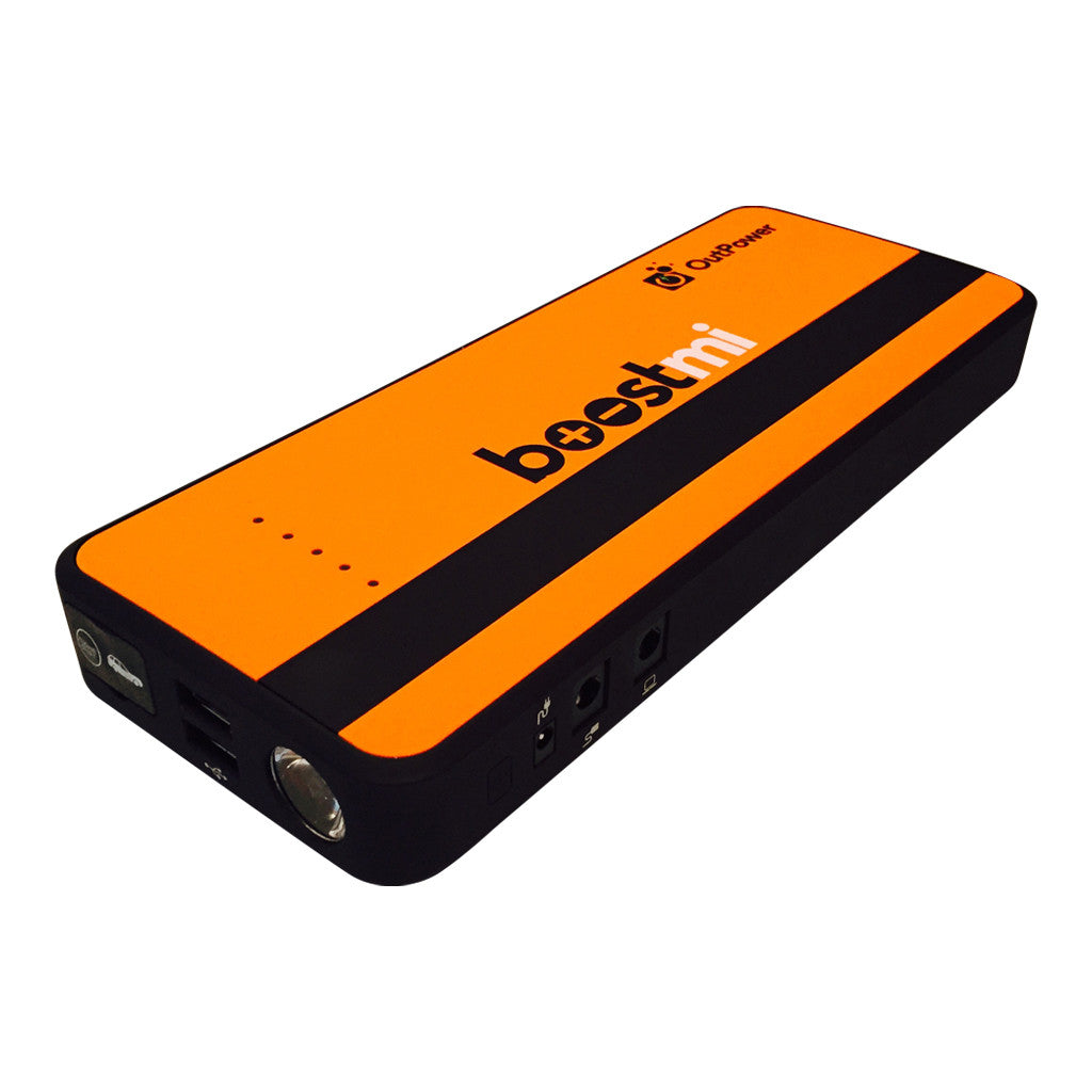 BoostMi Plus