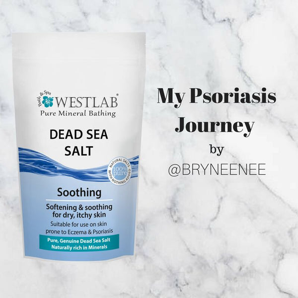 A Psoriasis Journey with Bryony Bateman