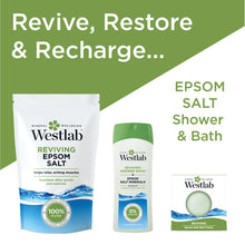 Load image into Gallery viewer, Reviving Epsom Shower Wash x 6