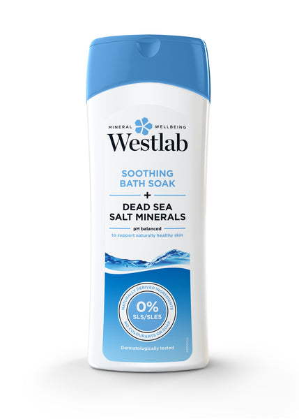 Soothing Dead Sea Salt Gift Collection