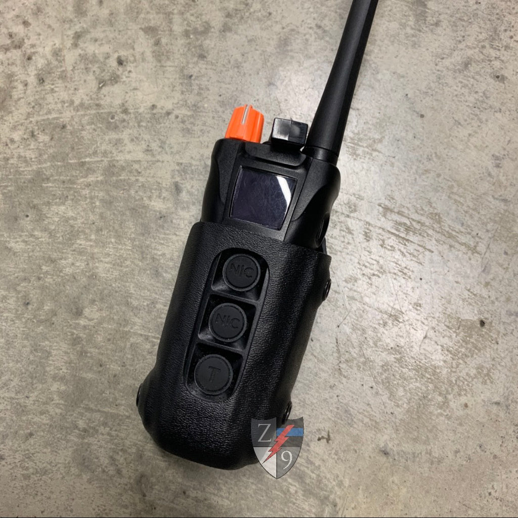 Dogtra 3500X Remote Case