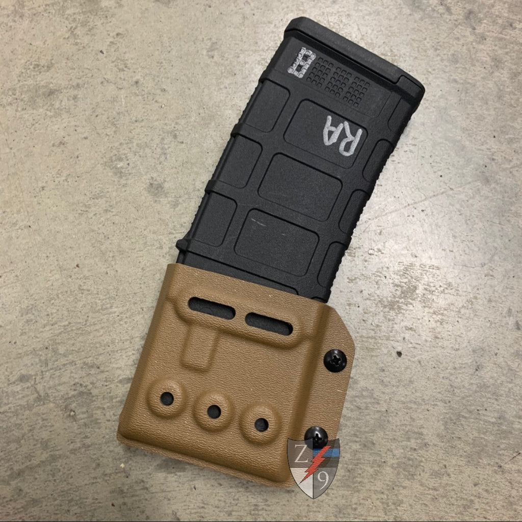 Coyote AR Mag Case