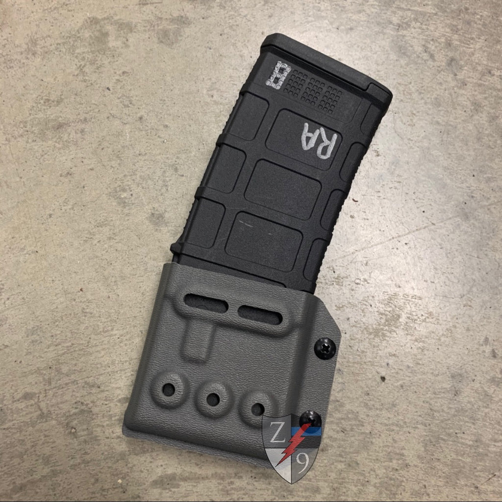 Wolf Grey AR Mag Case