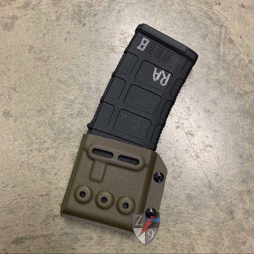 Ranger Green AR Mag Case
