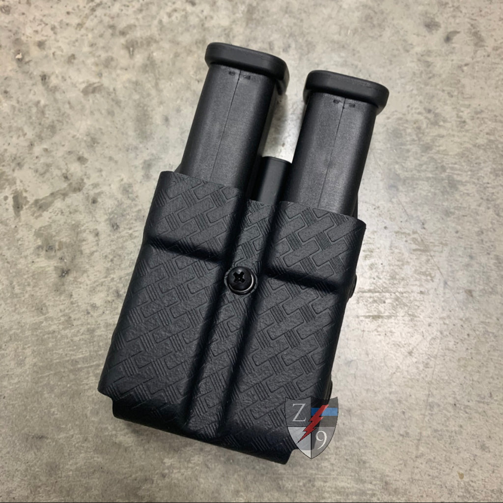 Glock 45 DMP Basketweave