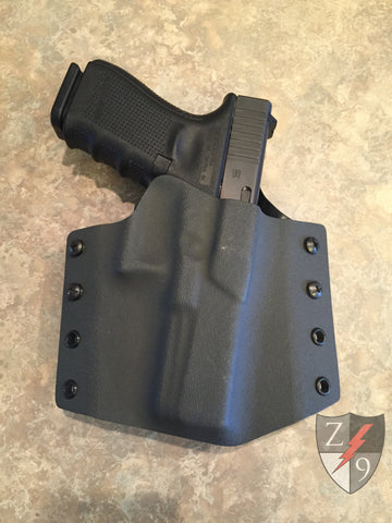 ZERO9 STANDARD HOLSTER - SMITH & WESSON