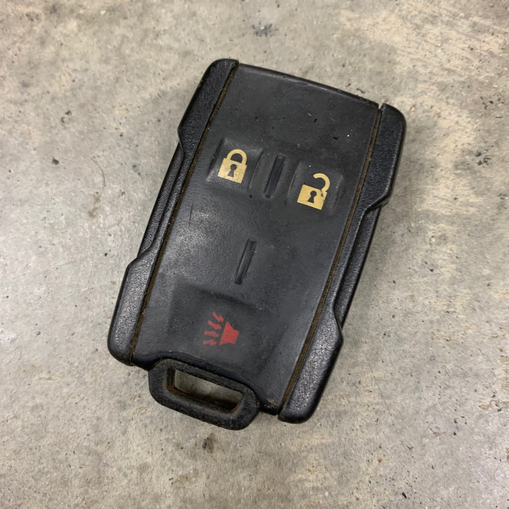 Chevy/GMC Key FOB