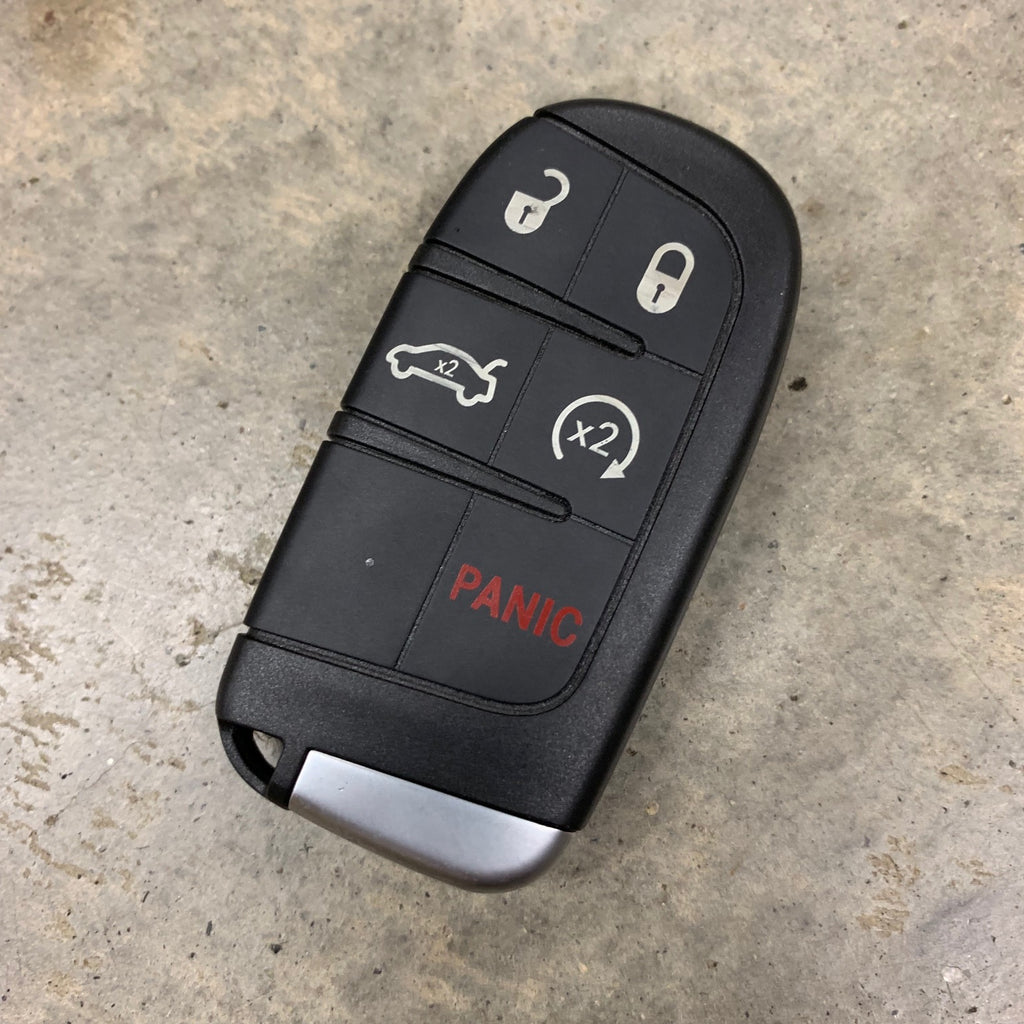 Dodge/Chrysler Key FOB