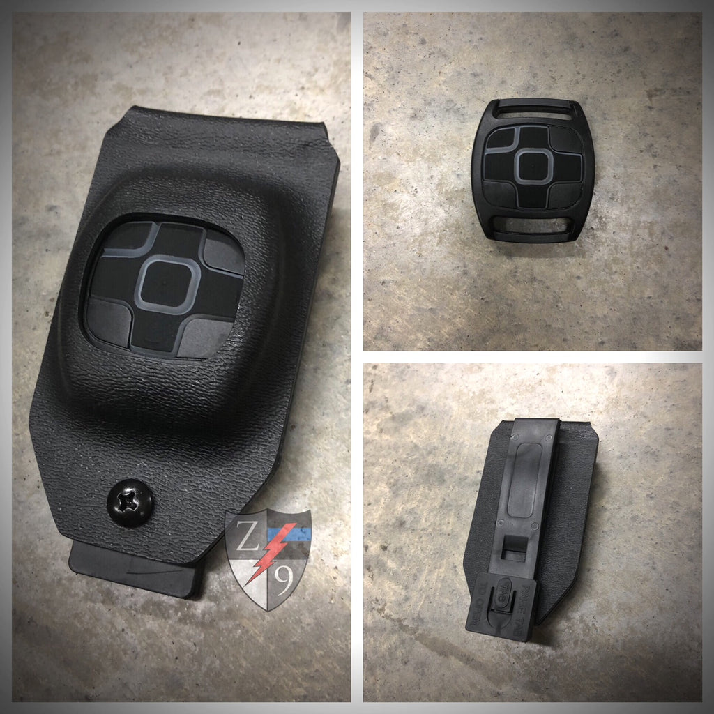 Bodyworn Camera Remote Case
