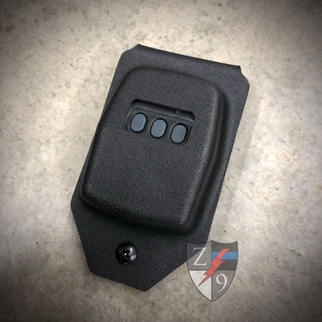 Ace K9 3 Button Remote Case